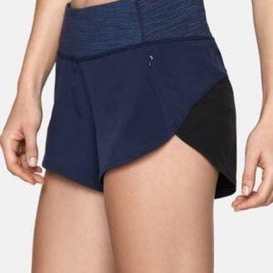 Outdoor Voices Shorts - Outdoor Voices Hudson shorts sz M blue black